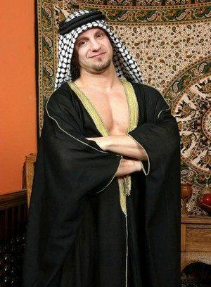 Hot Gay Imad Aldin,