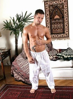 Hot Guy Imad Aldin,