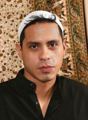 Hot Gay Jalal Aldin,