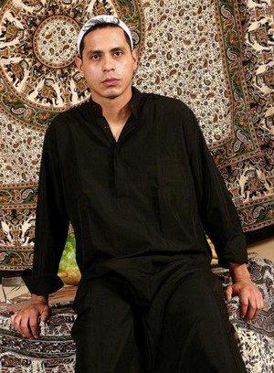 Good Looking Guy Jalal Aldin,
