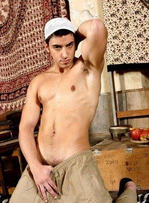 Horny Muzzafar,