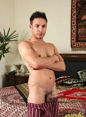 Handsome Guy Muzzafar,Rasul,