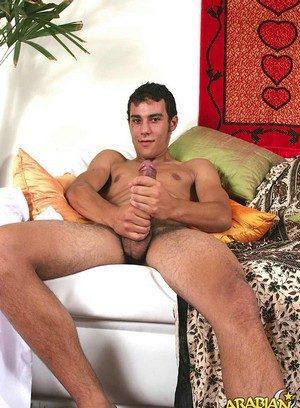 Handsome Guy Nabih Sirajh,