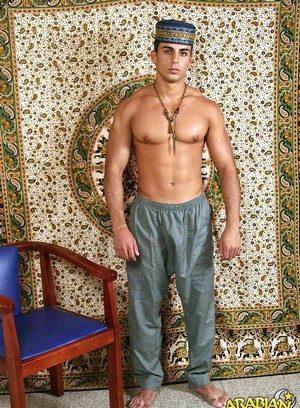 Hot Guy Najib,