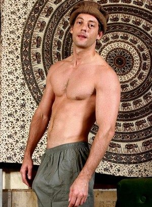 Naked Gay Nijad Hayan,