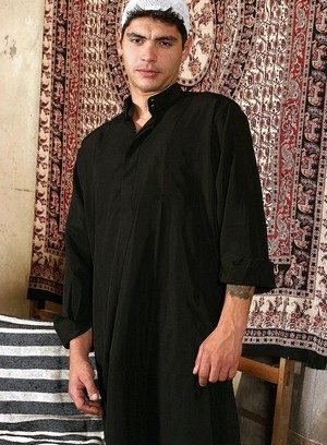 Hot Gay Shakir Dabir,