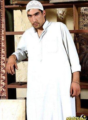 Hot Gay Wajid Talib,