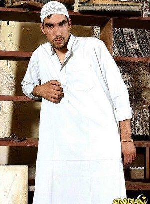 Sexy Dude Wajid Talib,