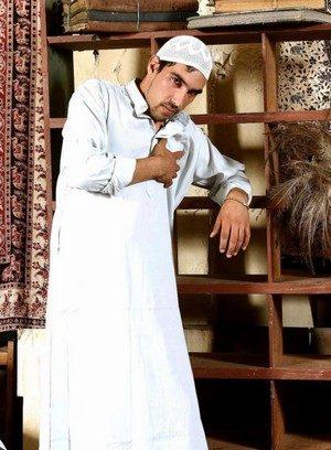 Hot Boy Wajid Talib,