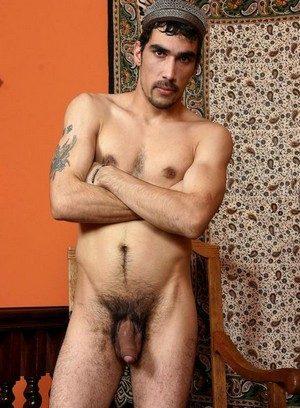 Hunky Gay Wajid Talib,