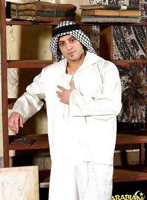 Hot Guy Al Tayyip,