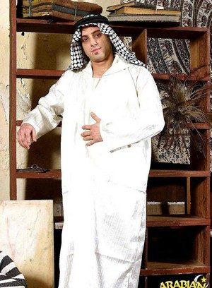 Sexy Dude Al Tayyip,