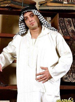 Cock Hungry Al Tayyip,