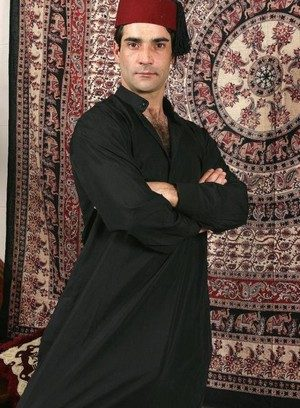 Hunky Gay Bayyhan Azhar,