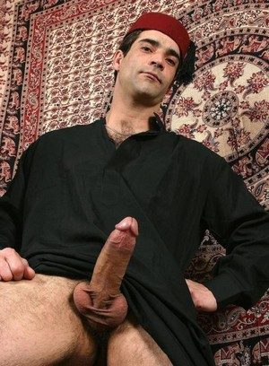 Sexy Dude Bayyhan Azhar,