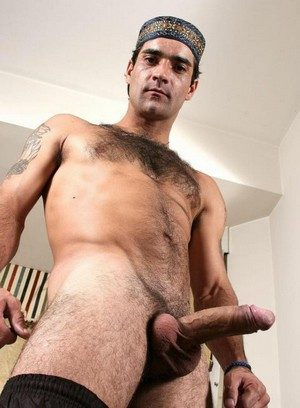 Handsome Guy Bayyhan Azhar,