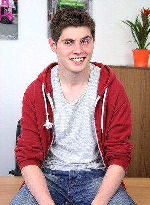 Hot Gay James Radcliffe,