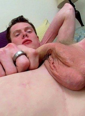 Hot Boy Aaron Manson,