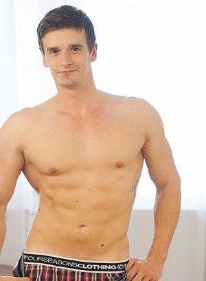 Hot Gay Radas Felix,