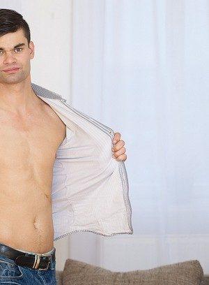 Hot Gay Milan Stanecek,