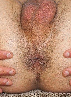 Naked Gay Milan Stanecek,