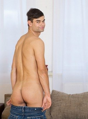 Sexy Dude Milan Stanecek,