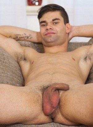Sexy Guy Milan Stanecek,