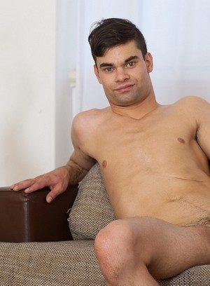 Handsome Guy Milan Stanecek,