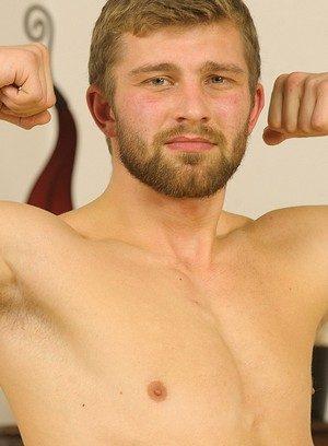 Hunky Gay Nikol Monak,