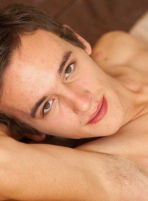Seductive Man Emil Tomanek,