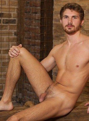 Naked Gay Voloda Ivan,