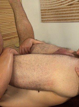 Muscle man Vaclav Chovanec,Jirka Mendez,