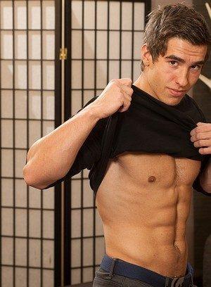 Hot Guy Erik Drda,