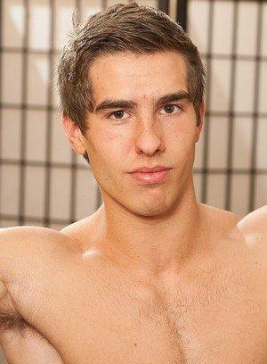 Sexy Dude Erik Drda,