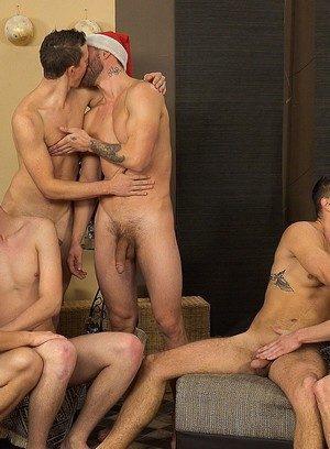 Sexy Gay Laco Meido,Martin Dorcak,Alex Stan,Roco Rita,Nikol Monak,