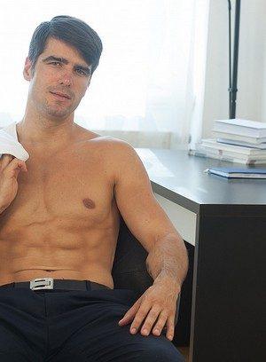 Hot Gay Jan Matiovsky,