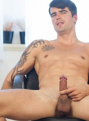 Hot Lover Jan Matiovsky,