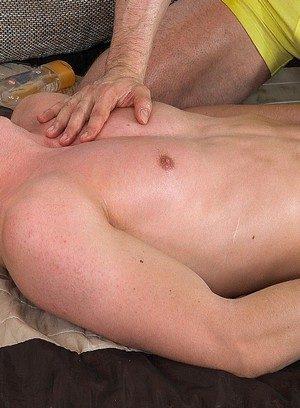 Hunky Gay Matej Borzik,
