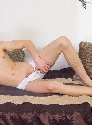 Sexy Dude Matej Borzik,