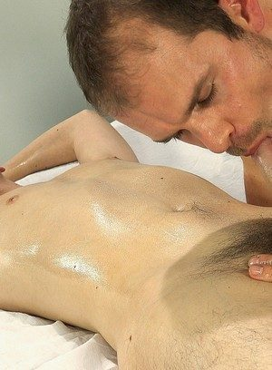 Sporty Hunk Jirka Syty,