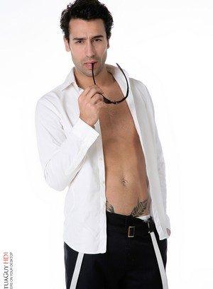 Handsome Guy Kerim,