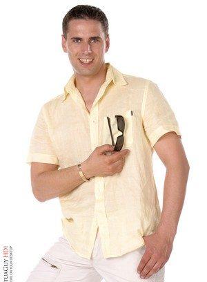 Sexy Dude Karlos Armandes,