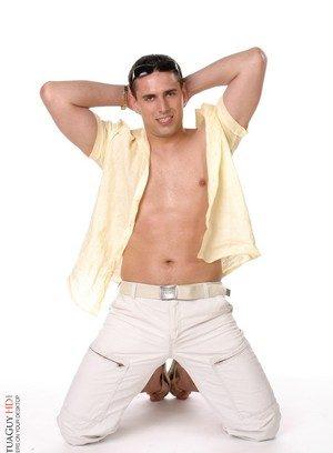 Sexy Guy Karlos Armandes,