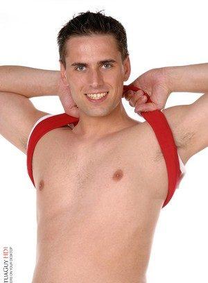 Hunky Gay Karlos Armandes,