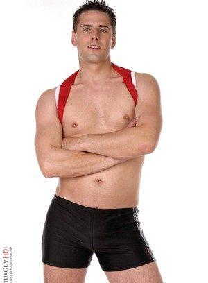 Wild Gay Karlos Armandes,