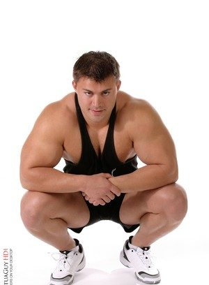 Cute Gay Tomas Mach,