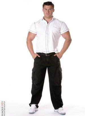 Hot Guy Tomas Mach,