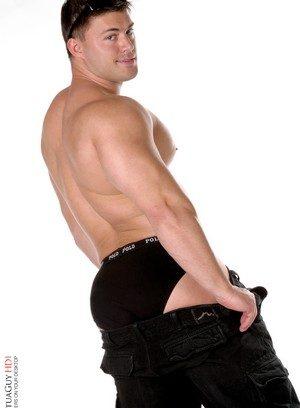 Hunky Gay Tomas Mach,