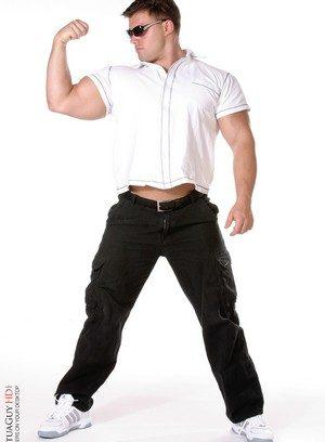 Big Dicked Gay Tomas Mach,