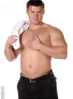 Hot Gay Tomas Mach,